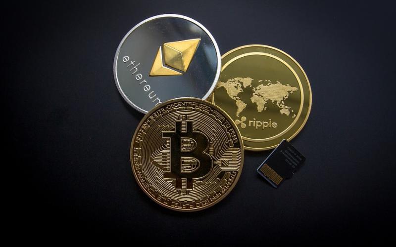 Valutahandel Med Kryptovaluta